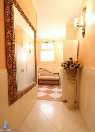 Villa in vendita a Taranto, San Vito, Con giardino, 221 mq - Foto 15