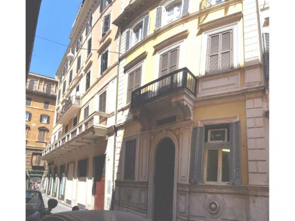 Appartamento in affitto a Roma, Piazza Di Spagna  - Veneto  Xx Settembre, Arredato, 75 mq