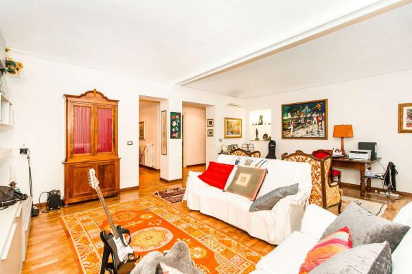 Appartamento in vendita a Torino, 145 mq