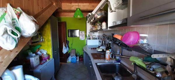 Appartamento in affitto a Grugliasco, Con giardino, 65 mq - Foto 7