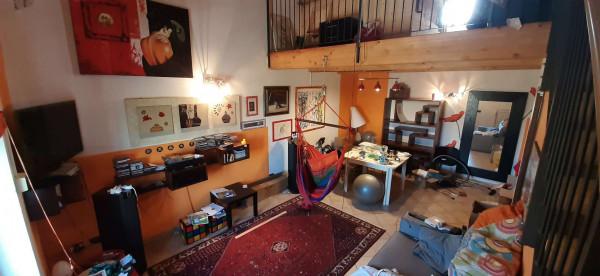 Appartamento in affitto a Grugliasco, Con giardino, 65 mq - Foto 10