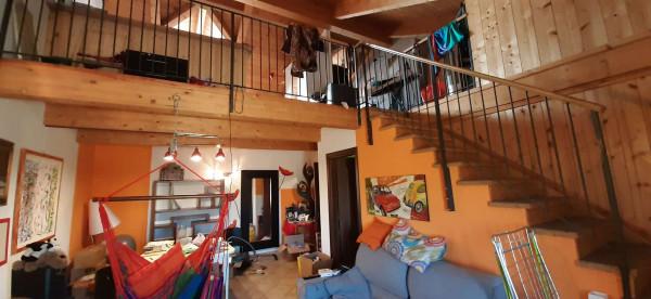 Appartamento in affitto a Grugliasco, Con giardino, 75 mq