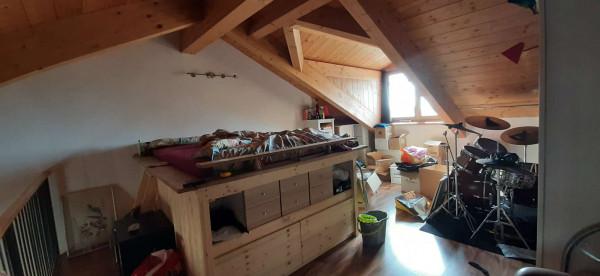 Appartamento in affitto a Grugliasco, Con giardino, 65 mq - Foto 4