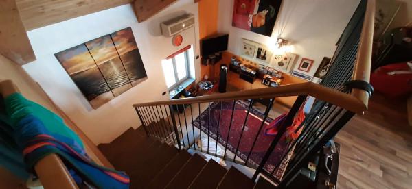 Appartamento in affitto a Grugliasco, Con giardino, 65 mq - Foto 3