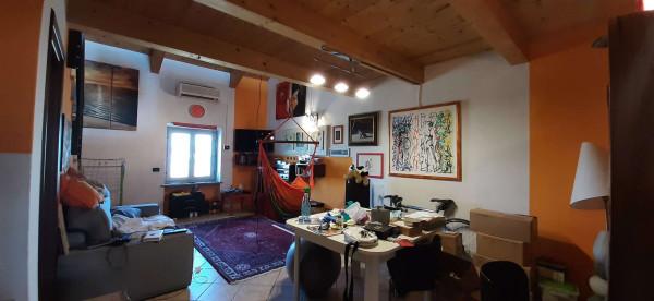 Appartamento in affitto a Grugliasco, Con giardino, 65 mq - Foto 9