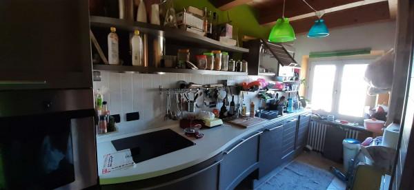 Appartamento in affitto a Grugliasco, Con giardino, 65 mq - Foto 8