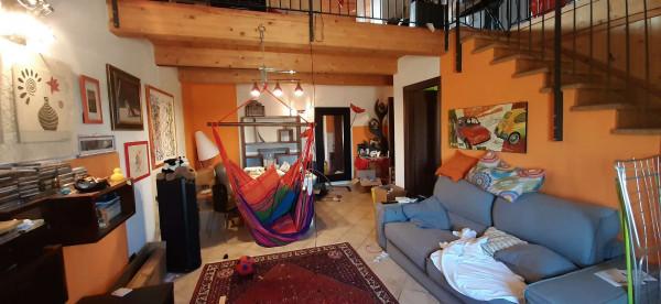 Appartamento in affitto a Grugliasco, Con giardino, 65 mq - Foto 6