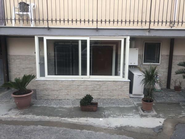 Appartamento in affitto a Pollena Trocchia, 50 mq