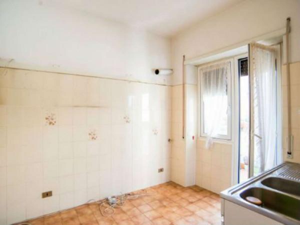Appartamento in vendita a Roma, Città Giardino, Con giardino, 151 mq - Foto 15