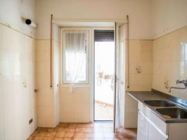 Appartamento in vendita a Roma, Città Giardino, Con giardino, 151 mq - Foto 16