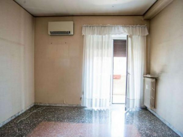Appartamento in vendita a Roma, Città Giardino, Con giardino, 151 mq - Foto 13