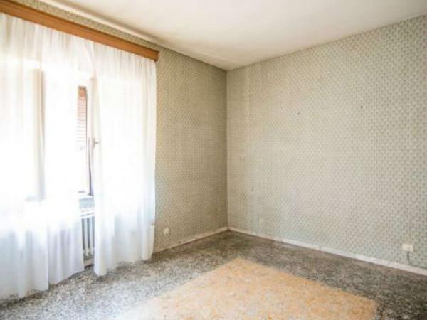 Appartamento in vendita a Roma, Città Giardino, Con giardino, 151 mq - Foto 25