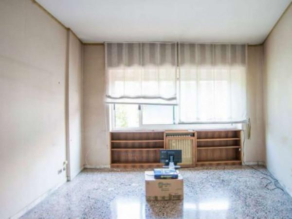Appartamento in vendita a Roma, Città Giardino, Con giardino, 151 mq - Foto 9