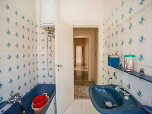 Appartamento in vendita a Roma, Città Giardino, Con giardino, 151 mq - Foto 29