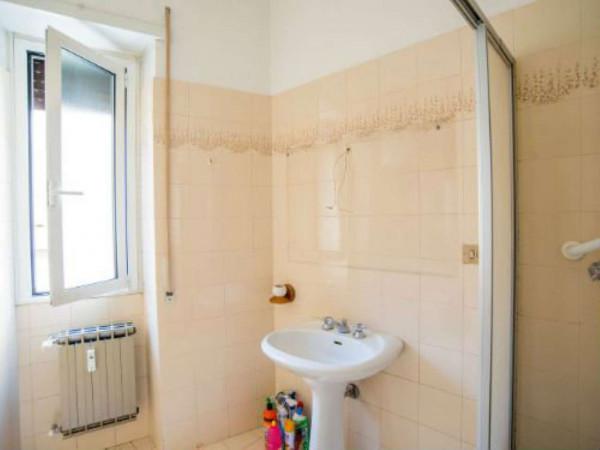 Appartamento in vendita a Roma, Città Giardino, Con giardino, 151 mq - Foto 19