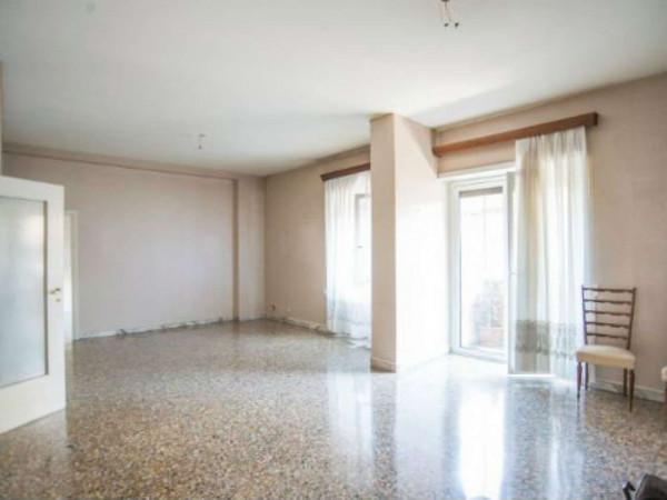 Appartamento in vendita a Roma, Città Giardino, Con giardino, 151 mq - Foto 31