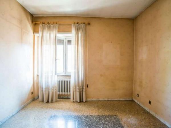 Appartamento in vendita a Roma, Città Giardino, Con giardino, 151 mq - Foto 22