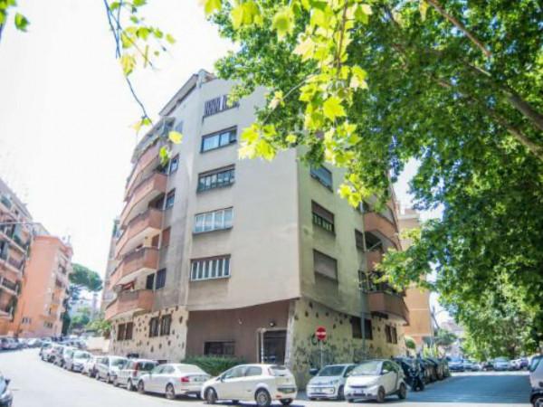 Appartamento in vendita a Roma, Città Giardino, Con giardino, 151 mq