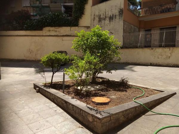 Appartamento in vendita a Roma, Città Giardino, Con giardino, 151 mq - Foto 4