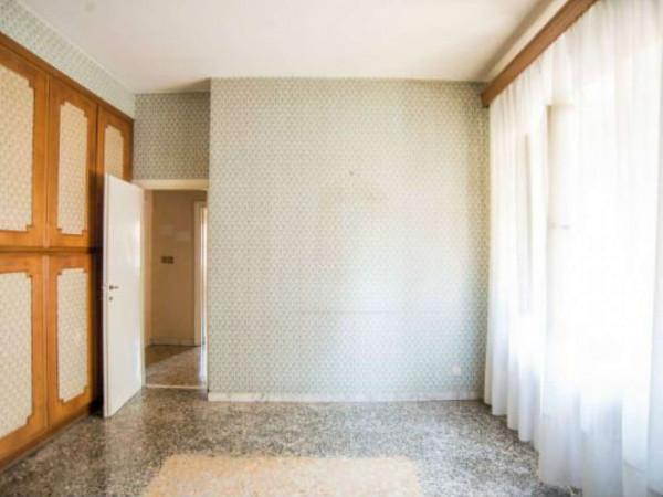Appartamento in vendita a Roma, Città Giardino, Con giardino, 151 mq - Foto 27