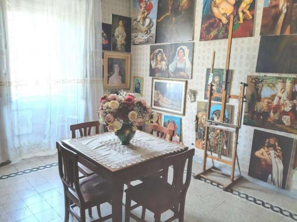 Appartamento in vendita a Roma, Quadraro, 90 mq