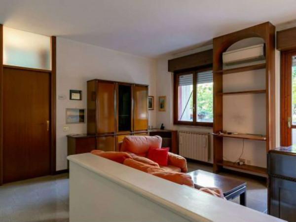 Appartamento in vendita a Rozzano, Ponte Sesto, Con giardino, 70 mq