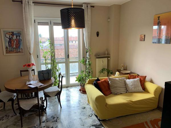 Appartamento in affitto a Cesate, Arredato, 95 mq - Foto 10
