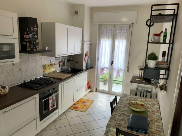 Appartamento in affitto a Cesate, Arredato, 95 mq - Foto 16