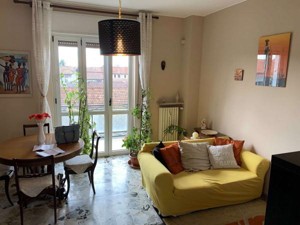 Appartamento in affitto a Cesate, Arredato, 95 mq - Foto 12