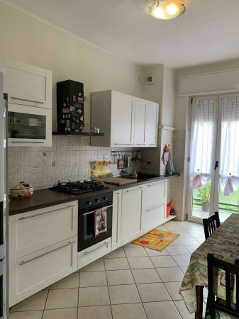 Appartamento in affitto a Cesate, Arredato, 95 mq - Foto 1