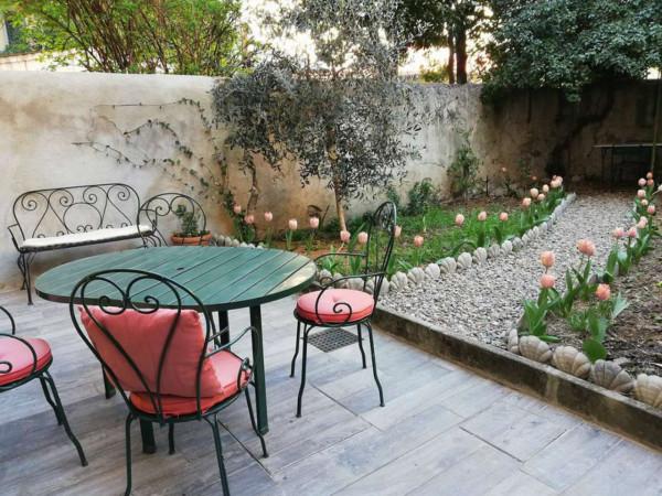 Appartamento in affitto a Firenze, Le Cure, Arredato, con giardino, 79 mq - Foto 11