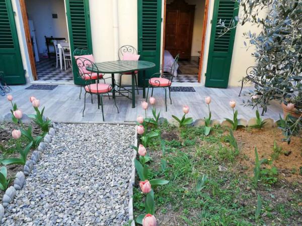 Appartamento in affitto a Firenze, Le Cure, Arredato, con giardino, 79 mq - Foto 12