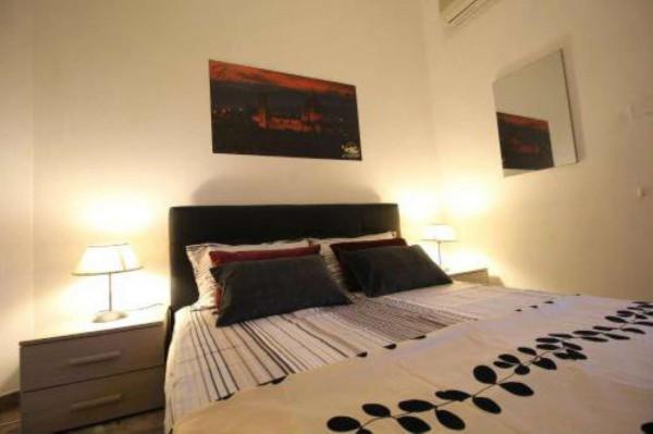 Appartamento in affitto a Firenze, Le Cure, Arredato, con giardino, 79 mq - Foto 5