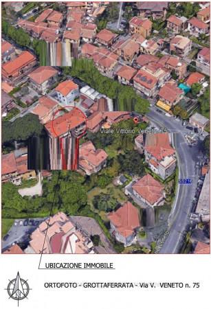 Appartamento in vendita a Grottaferrata, 67 mq