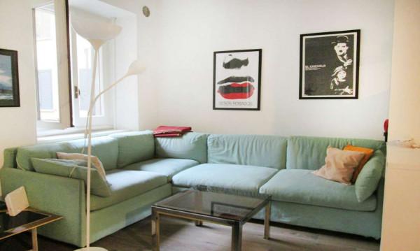 Appartamento in affitto a Milano, Missori, Arredato, 55 mq