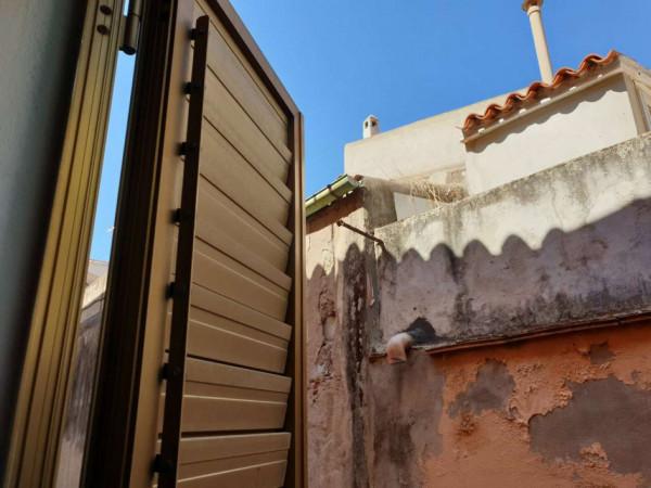 Casa indipendente in vendita a Bosa, Centro Storico, 100 mq - Foto 42