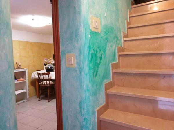 Casa indipendente in vendita a Bosa, Centro Storico, 100 mq - Foto 77