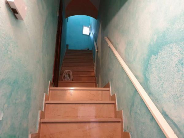 Casa indipendente in vendita a Bosa, Centro Storico, 100 mq - Foto 76