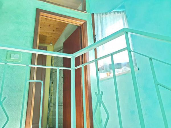 Casa indipendente in vendita a Bosa, Centro Storico, 100 mq - Foto 35
