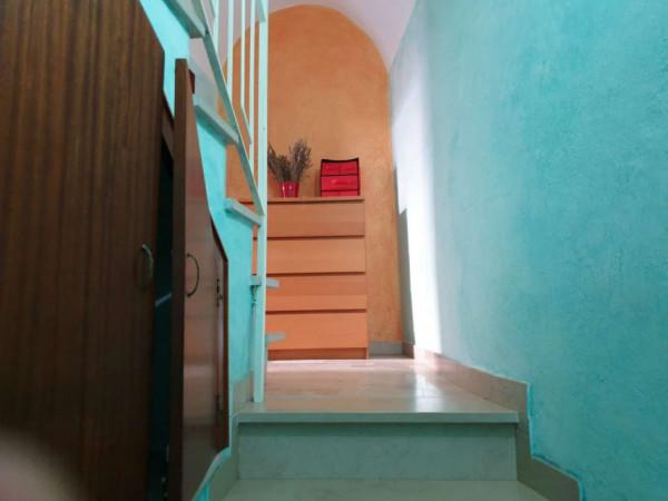Casa indipendente in vendita a Bosa, Centro Storico, 100 mq - Foto 50