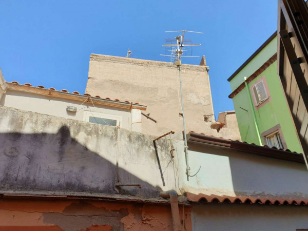 Casa indipendente in vendita a Bosa, Centro Storico, 100 mq - Foto 43