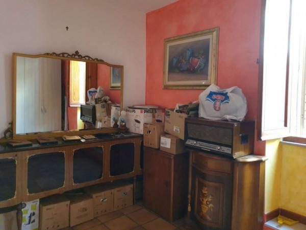 Casa indipendente in vendita a Bosa, Centro Storico, 100 mq - Foto 44