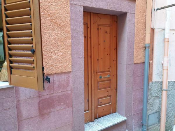 Casa indipendente in vendita a Bosa, Centro Storico, 100 mq - Foto 79