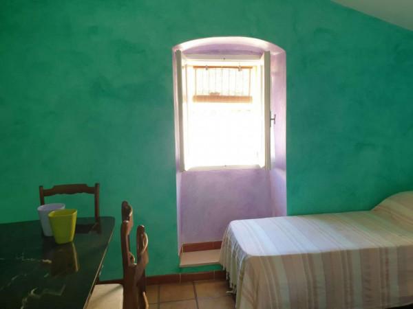 Casa indipendente in vendita a Bosa, Centro Storico, 100 mq - Foto 28