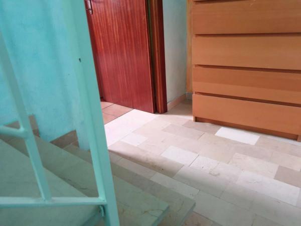 Casa indipendente in vendita a Bosa, Centro Storico, 100 mq - Foto 47