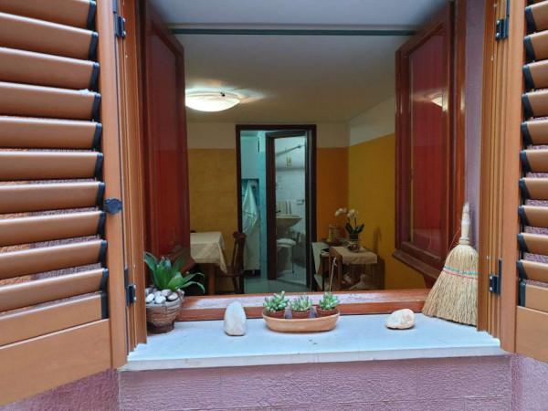 Casa indipendente in vendita a Bosa, Centro Storico, 100 mq - Foto 82