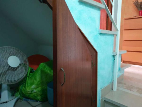 Casa indipendente in vendita a Bosa, Centro Storico, 100 mq - Foto 49