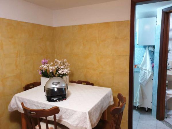 Casa indipendente in vendita a Bosa, Centro Storico, 100 mq - Foto 75
