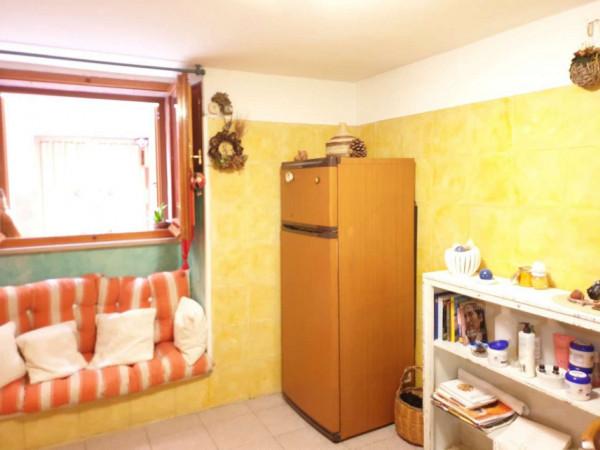 Casa indipendente in vendita a Bosa, Centro Storico, 100 mq - Foto 68