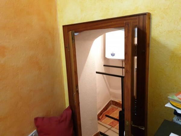 Casa indipendente in vendita a Bosa, Centro Storico, 100 mq - Foto 55